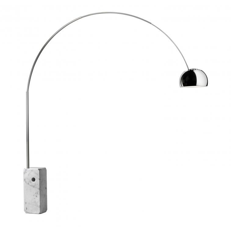 Flos-Arco Lamp-Floor Lamp