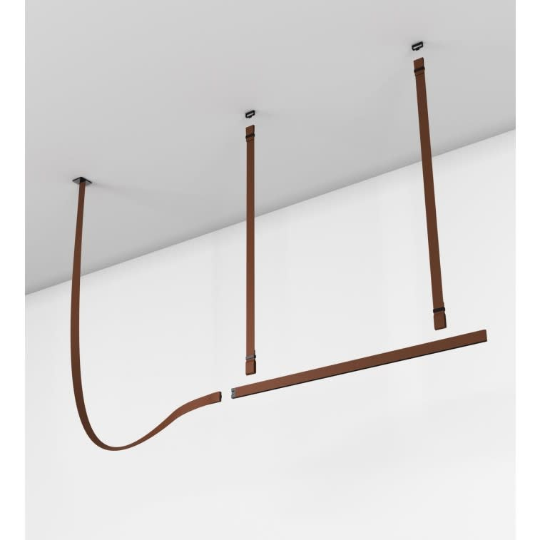 flos belt suspension lamp