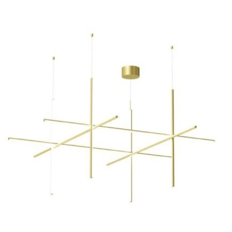 flos coordinates s4 suspension lamp anastassiades