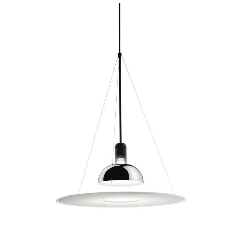 Frisbi-Suspension Lamp-Flos-Achille Castiglioni