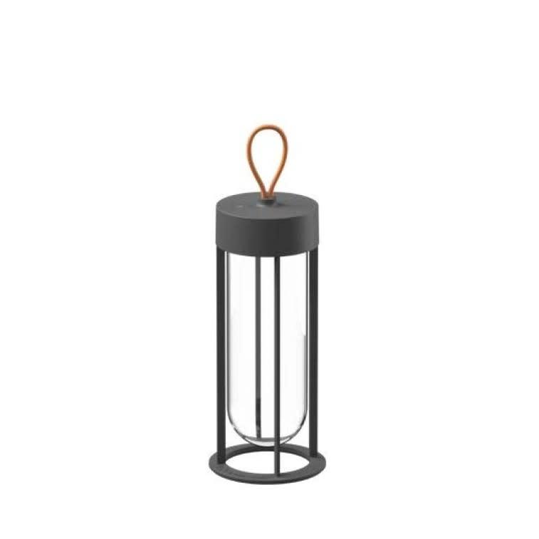 flos invitro unplugged lamp