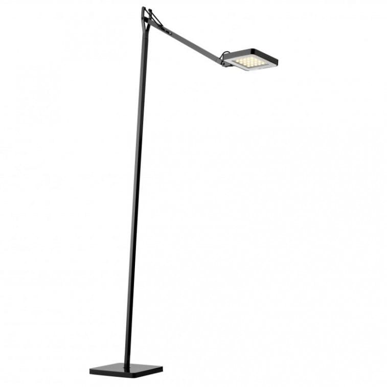 Kelvin Led F Floor lamp Flos