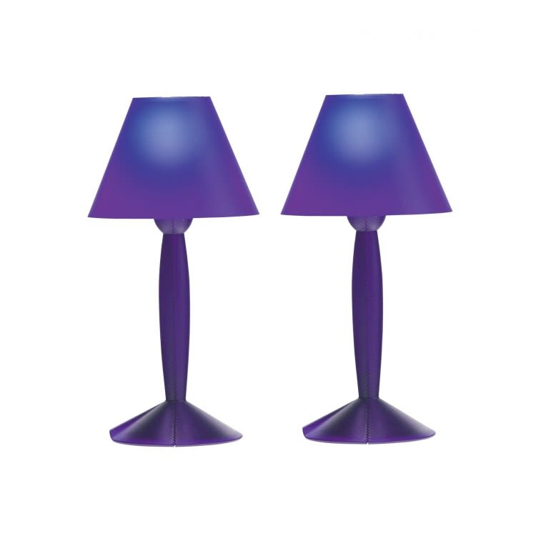 flos miss sissi table lamp starck