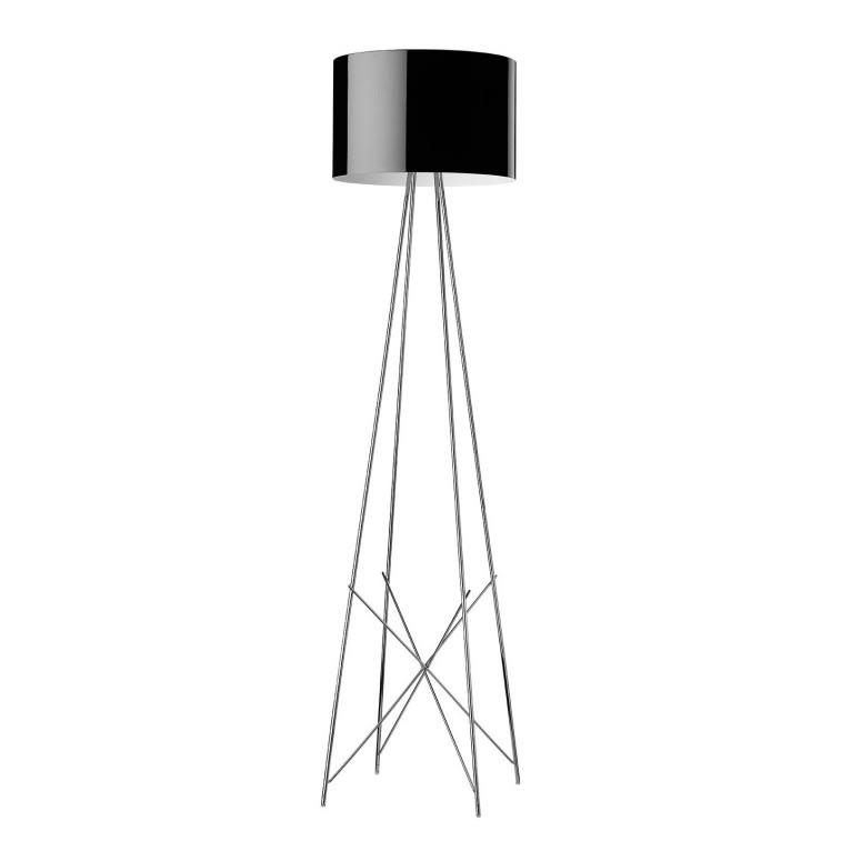 flos ray f1 floor lamp dordoni