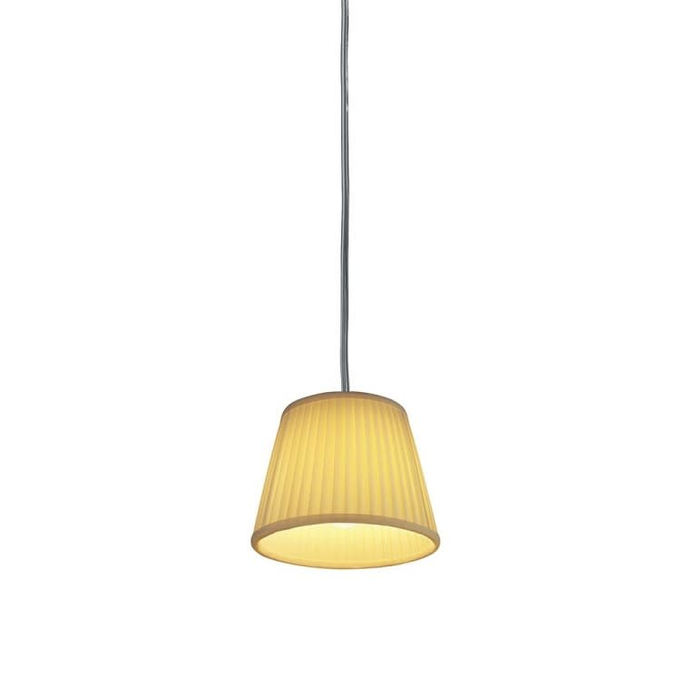 flos romeo babe soft s suspension lamp starck