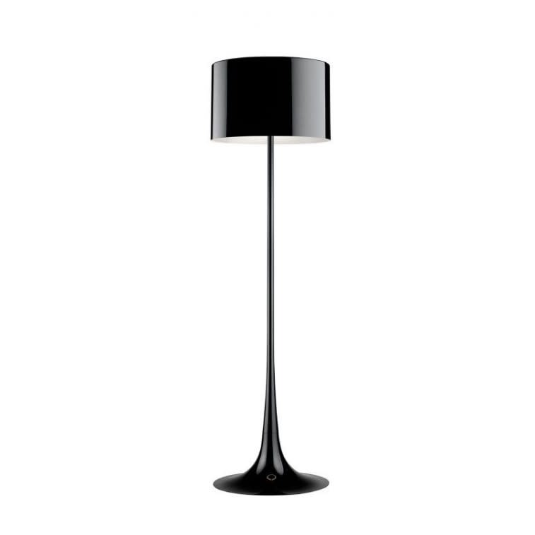 flos spun light f floor lamp wrong
