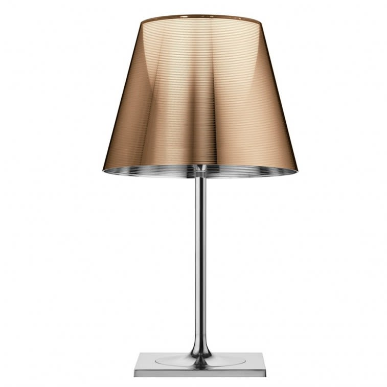 Ktribe T2-Table Lamp-Flos-Philippe Starck