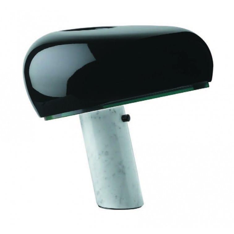 Snoopy-Table Lamp-Flos-Achille Castiglioni