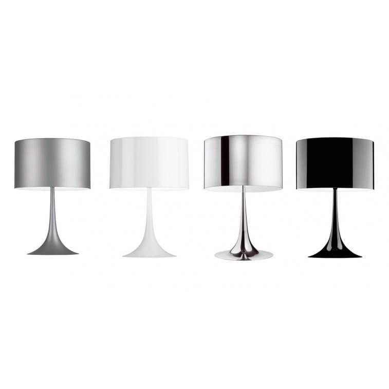 Spun Light T2-Table Lamp-Flos-Sebastian Wrong