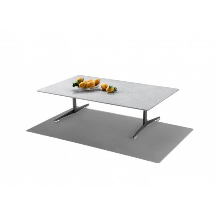flexform fly outdoor coffee table