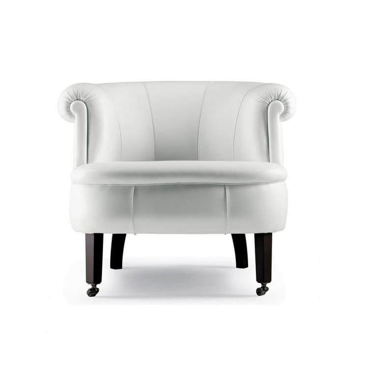 Club Armchair-Armchair-4064-Renzo Frau
