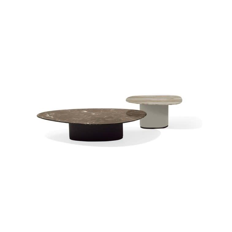 giorgetti galet low table tavolino