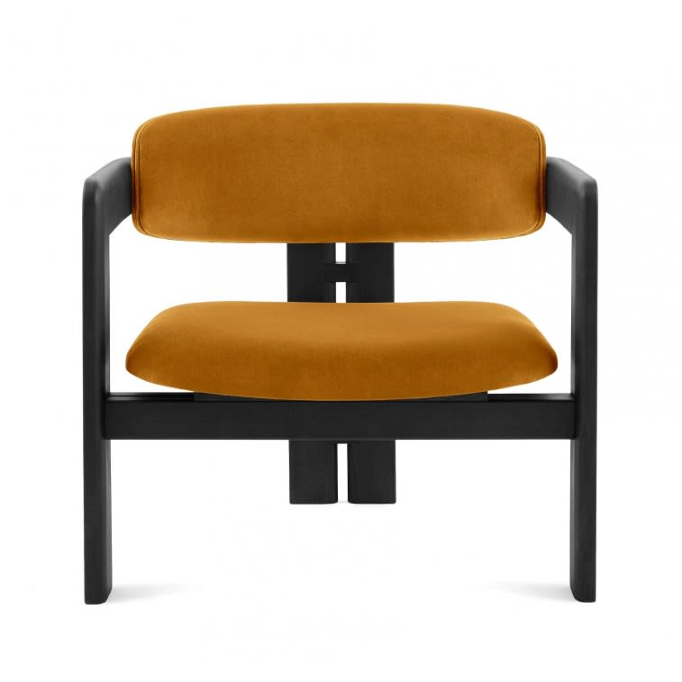 Gallotti&Radice 0417 armchair