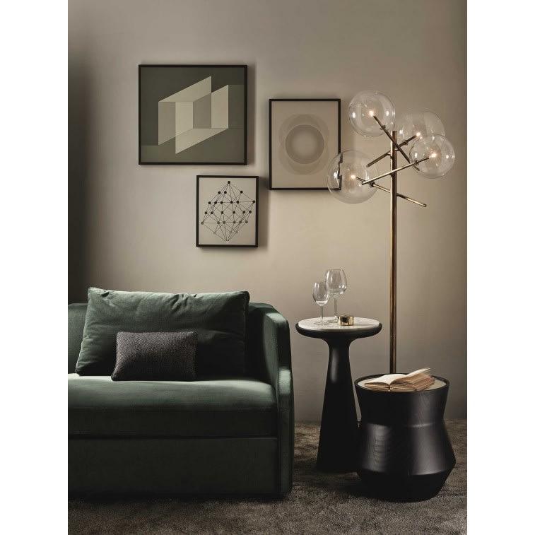 GAllotti&Radice Bolle Terra floor lamp