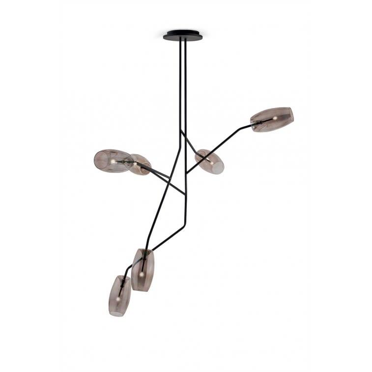 Gallotti&Radice Diantha suspension lamp