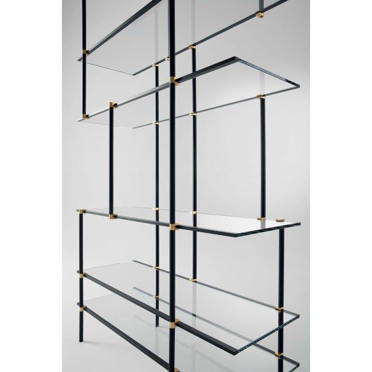 Gallotti&Radice Drizzle bookcase