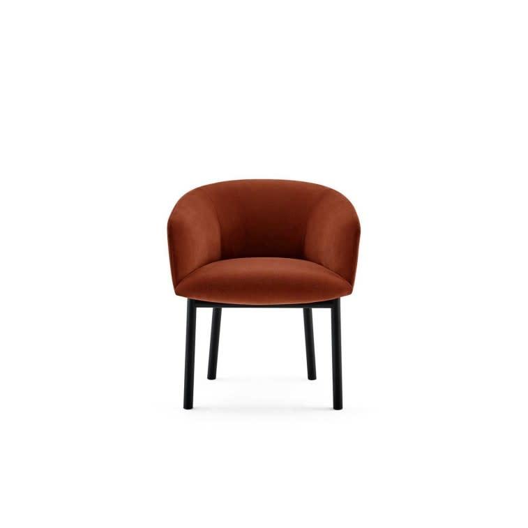 Gallotti&Radice Livrette chair