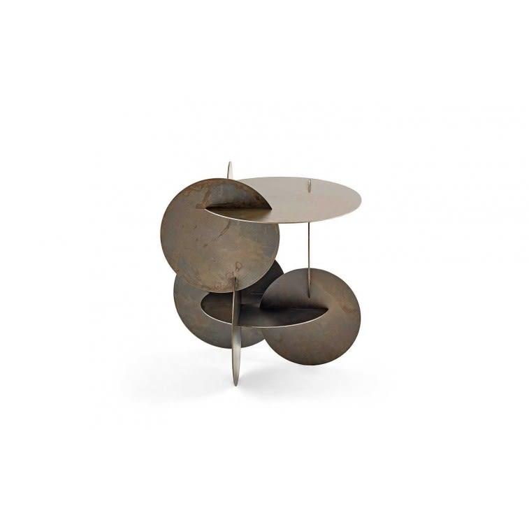 Gallotti&Radice Monete side table