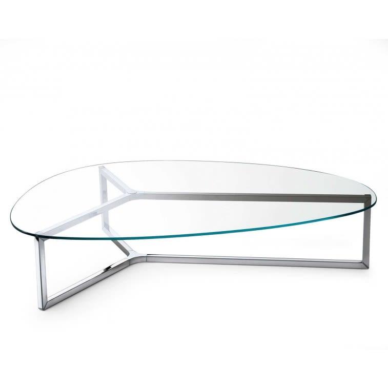 Gallotti&Radice Raj 3 side table
