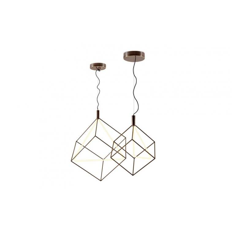 Gallotti&Radice Spectrum ceiling lamp shapes