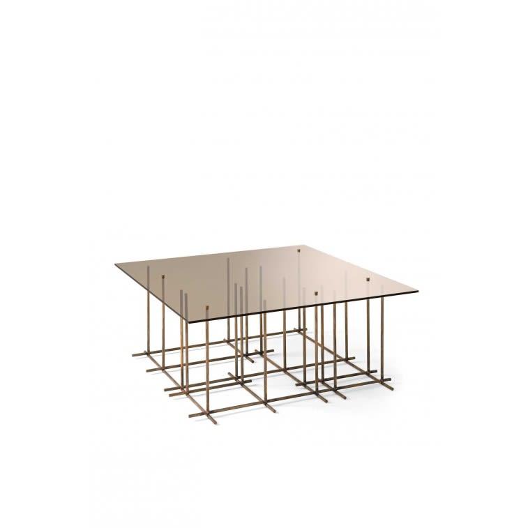 Gallotti&Radice Tetris side table