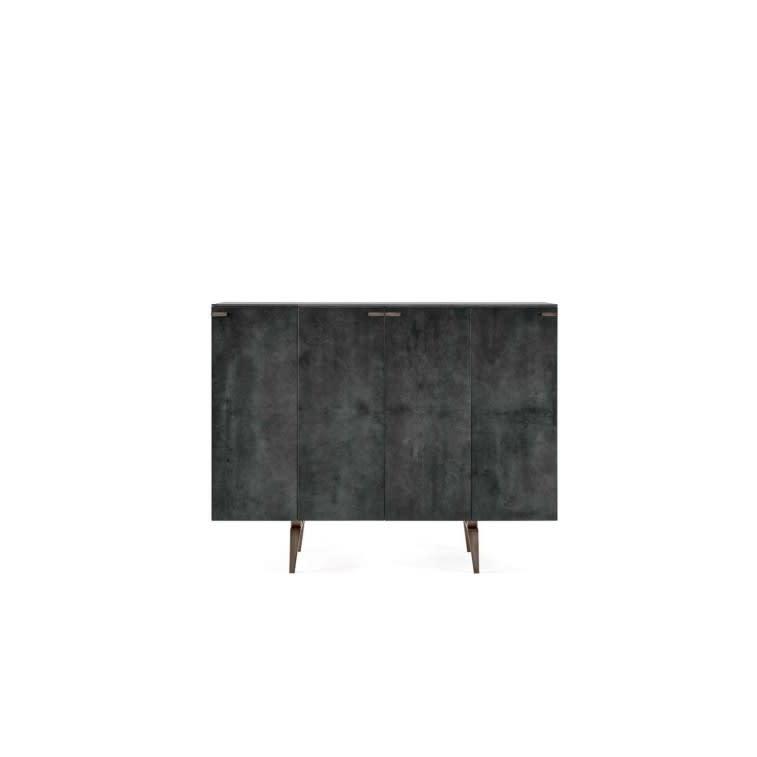 Gallotti&Radice Pandora Pergamena cabinet