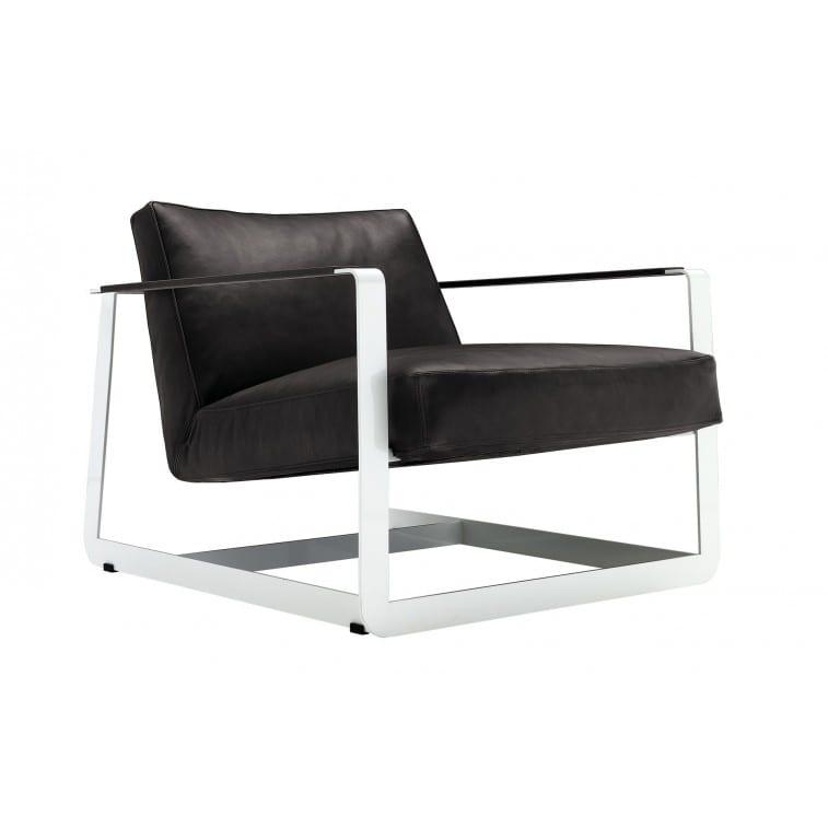 Gaston Armchair-Armchair-Poliform-Vincent Van Duysen