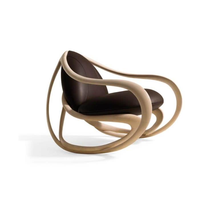 Giorgetti Move Armchair