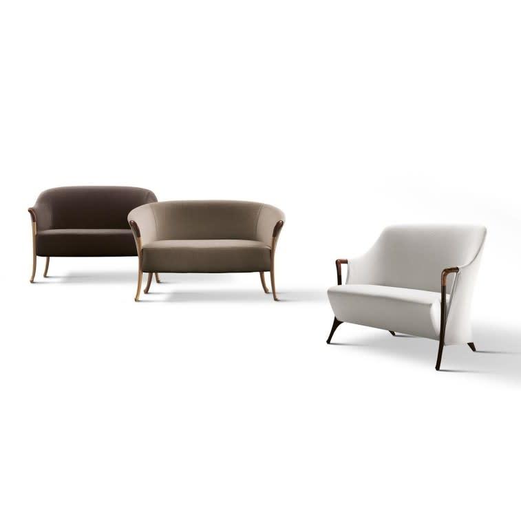 Giorgetti Progetti Sofa