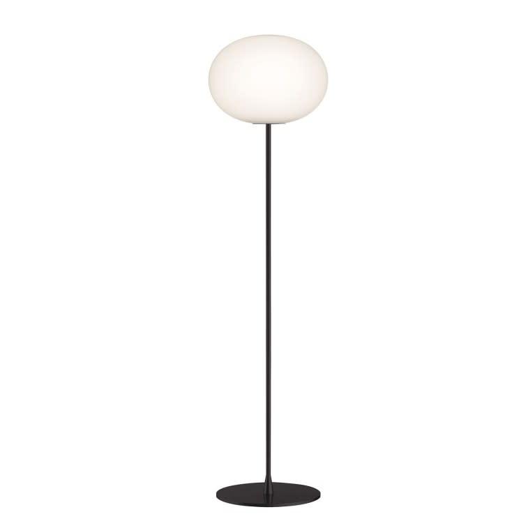 flos glo ball f3 floor lamp morrison