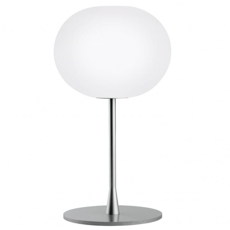 Glo-Ball T1-Table Lamp-Flos-Jasper Morrison