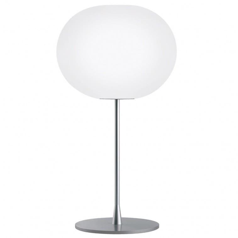 Glo-Ball T2-Table Lamp-Flos-Jasper Morrison