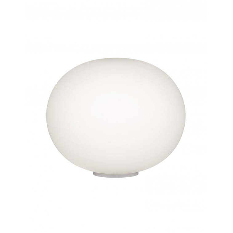 Glo-ball Basic zero switch-Table Lamp-Flos-Jasper Morrison