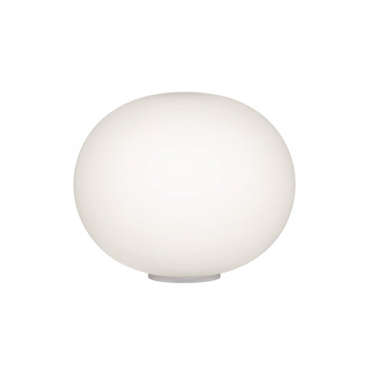Glo-ball basic 1-Table Lamp-Flos-Jasper Morrison