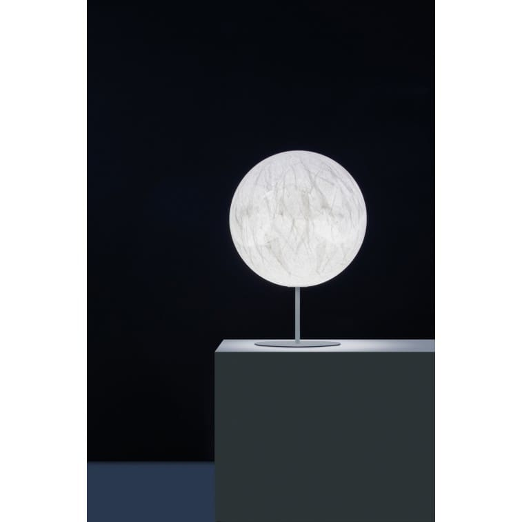 Davide Groppi Moon F Floor Lamp