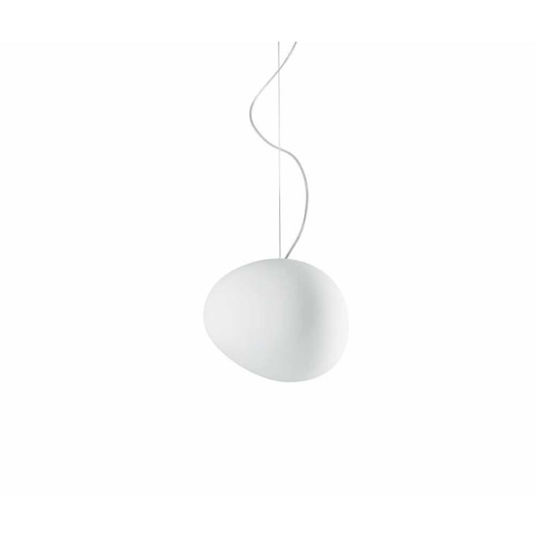 Outdoor Gregg Large Suspension-Outdoor Lamp-Foscarini-L. & R. Palomba