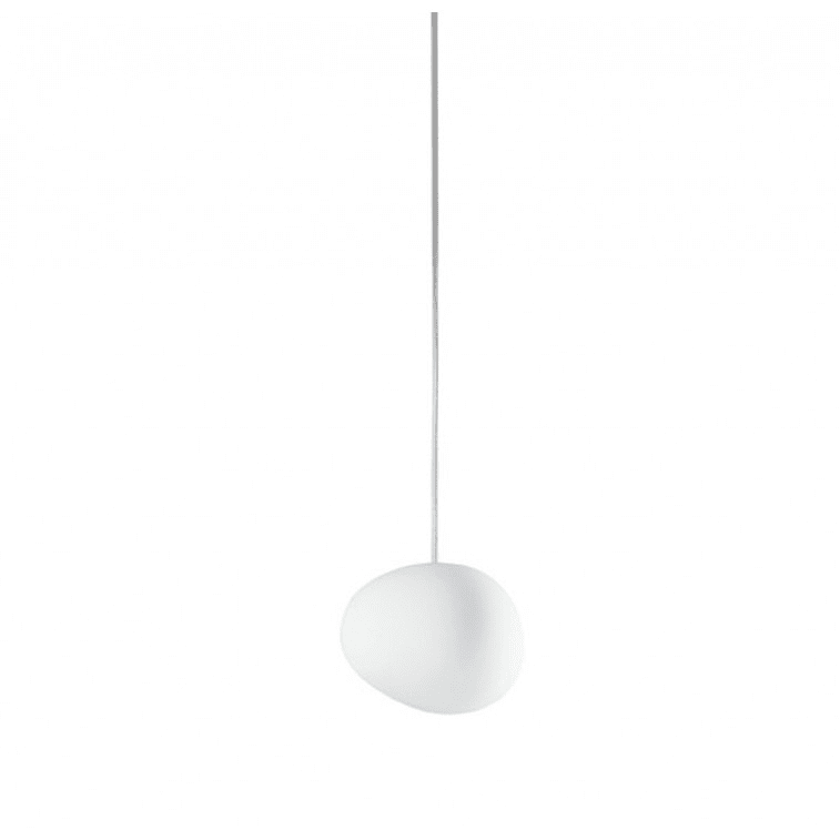 Gregg Small Suspension-Suspension Lamp-Foscarini-L. & R. Palomba