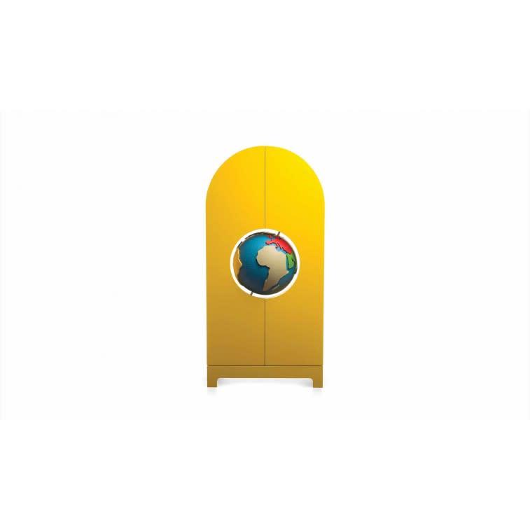 gufram globe