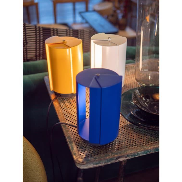 Nemo-Pivotante à poser-Table Lamp