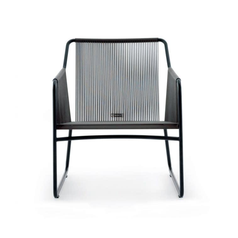 Roda Harp Lounge Chair