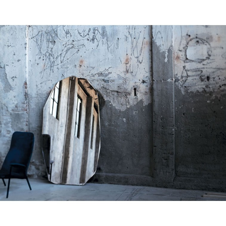 Kooh-I-Noor mirrors-Mirror-Glas italia-Piero Lissoni