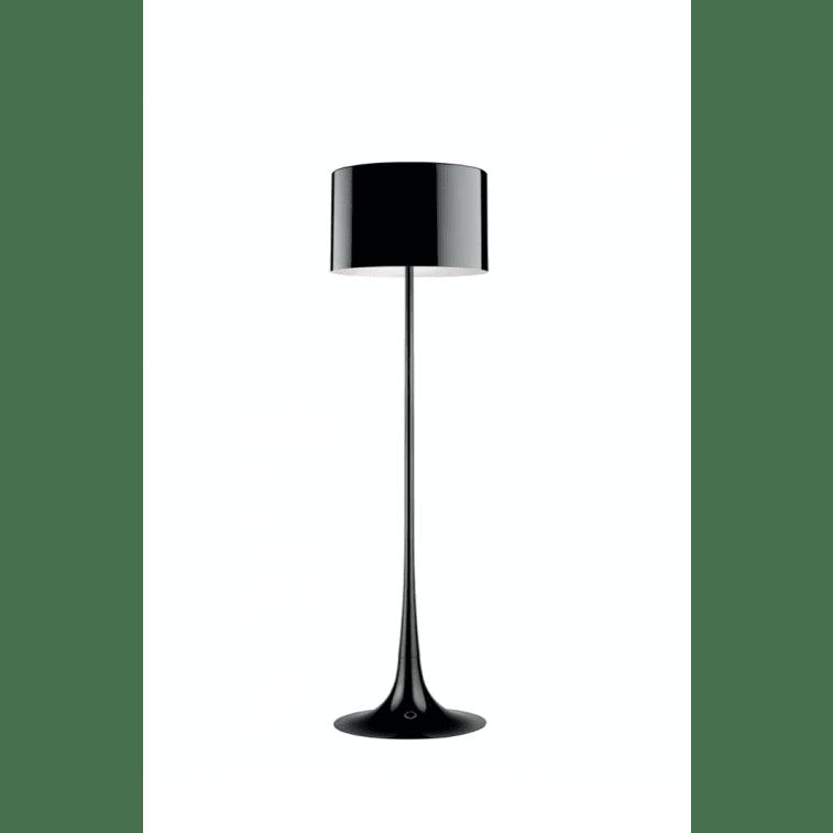 Spun Light Floor