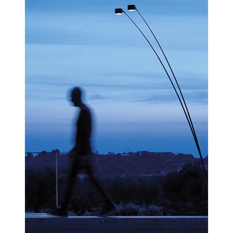 Davide Groppi Sampei Floor Lamp