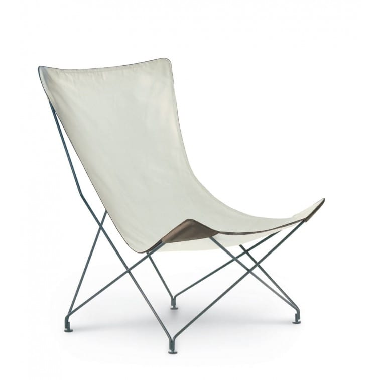 Lawrence Lounge Chair--Roda-Rodolfo Dordoni