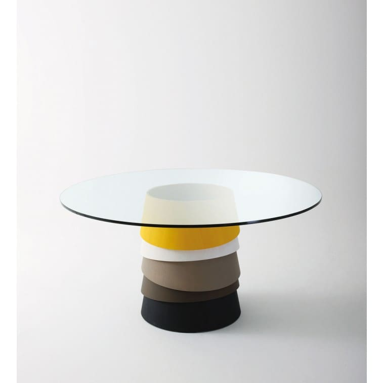 Layer Table-Table-Gallotti Radice-Luca Nichetto