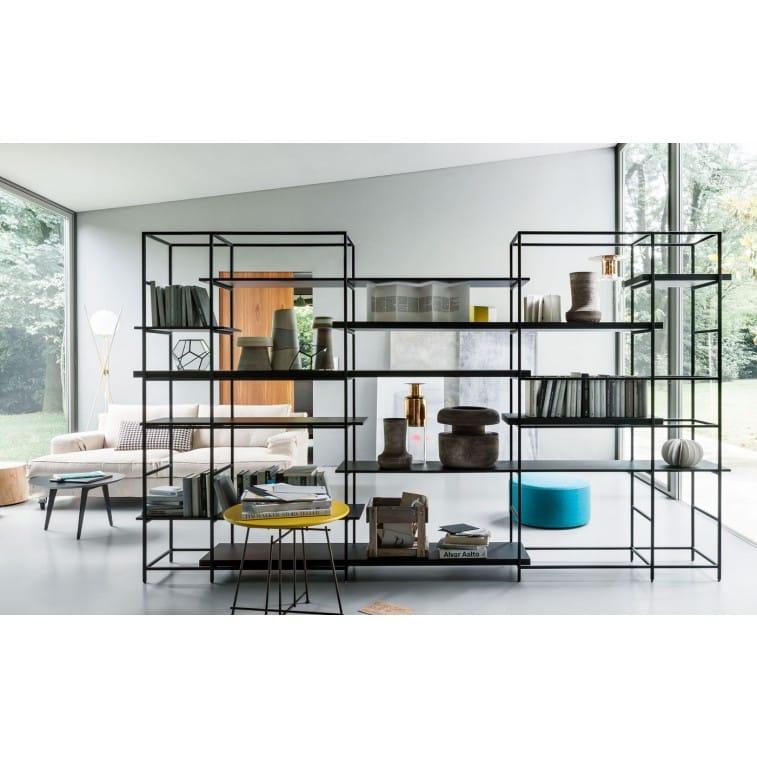 lema plain bookcase