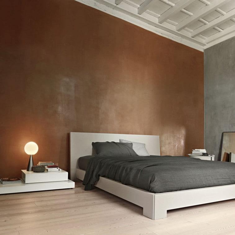 Quaranta Bed-Bed-Lema-CRS Lema