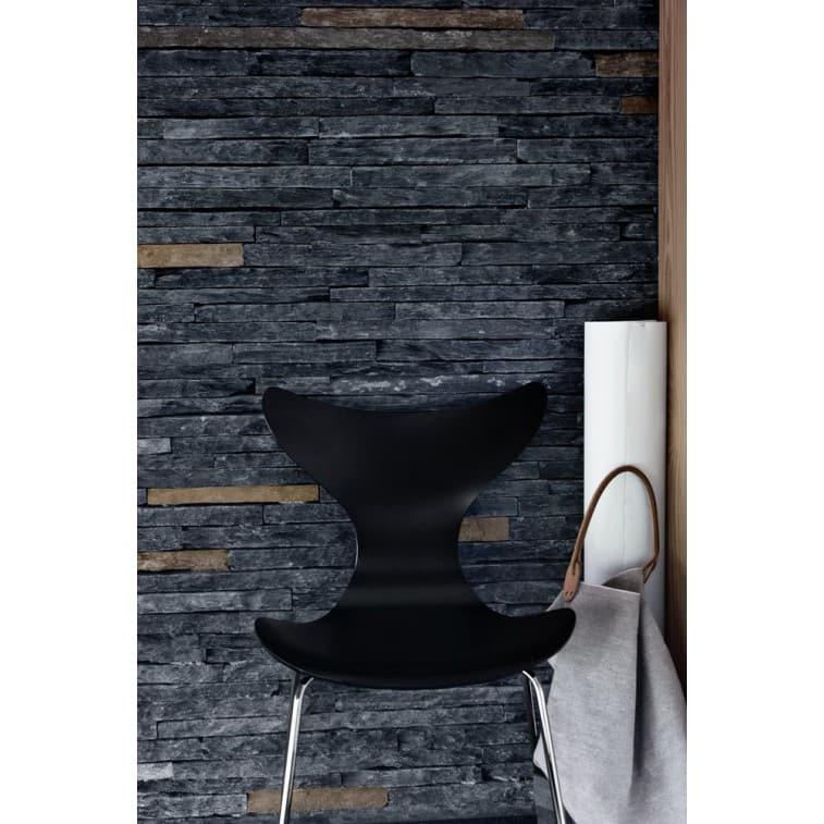 Lily Chair FUlly Upholstered-Chair-Fritz Hansen-Arne Jacobsen