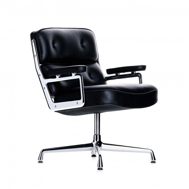 Lobby es104/105/108-Chair-VItra-Charles & Ray Eames