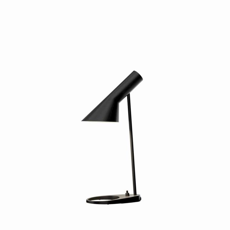 Louis Poulsen AJ Mini table lamp black